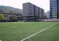Sport ai Solteri: sostituzione spogliatoi del campetto di calcio di Via Lunelli