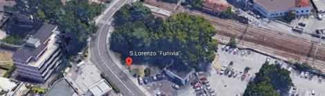 Mobilità e turismo: mozione 735.2018 per rendere più accogliente l'area presso Cavalcavia S. Lorenzo