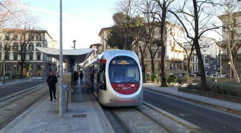 """23 febbraio 2019: visita a Firenze con il gruppo di lavoro """"Un Tram per Trento"""""""