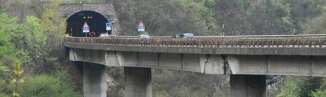 Potenziamento trasporto pubblico Trento - Valsugana e lavori al Viadotto dei Crozi