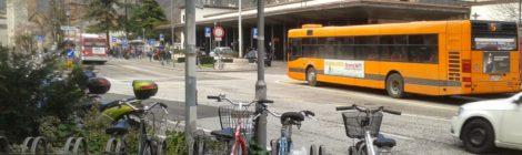 L'Adige 29/12/2019. Mobilità. Bus pieni e in ritardo. Pressing sul Sindaco.