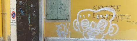 Decoro della città: stanziamento di fondi per la pulizia gratuita delle facciate degli edifici