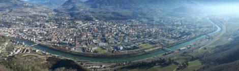 Interrogazione 489/2020. Qualità dell'aria a Trento e il problema del biossido di azoto a Gardolo