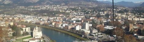 Bilancio di previsione 2020-2022: intervento con uno sguardo al futuro di Trento