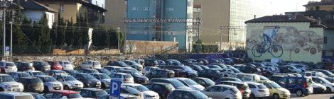 Parcheggio auto ex-SIT e Via Rosmini: creare una corsia preferenziale per gli autobus. Odg 5.936/2019