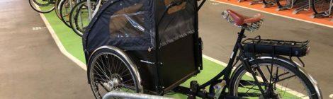 """Nuova """"Cittadella Poli"""" in Via Brennero. Indirizzi a favore della mobilità sostenibile e della vivibilità"""
