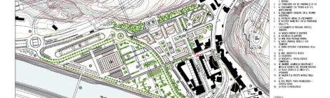 Intervento. Riqualificazione urbanistica: approvato il Piano Guida della Destra Adige a Piedicastello