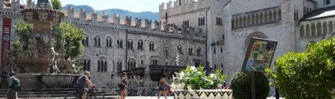Trentoltre. Agenda per la rinascita. Documento della maggioranza in Consiglio comunale a Trento